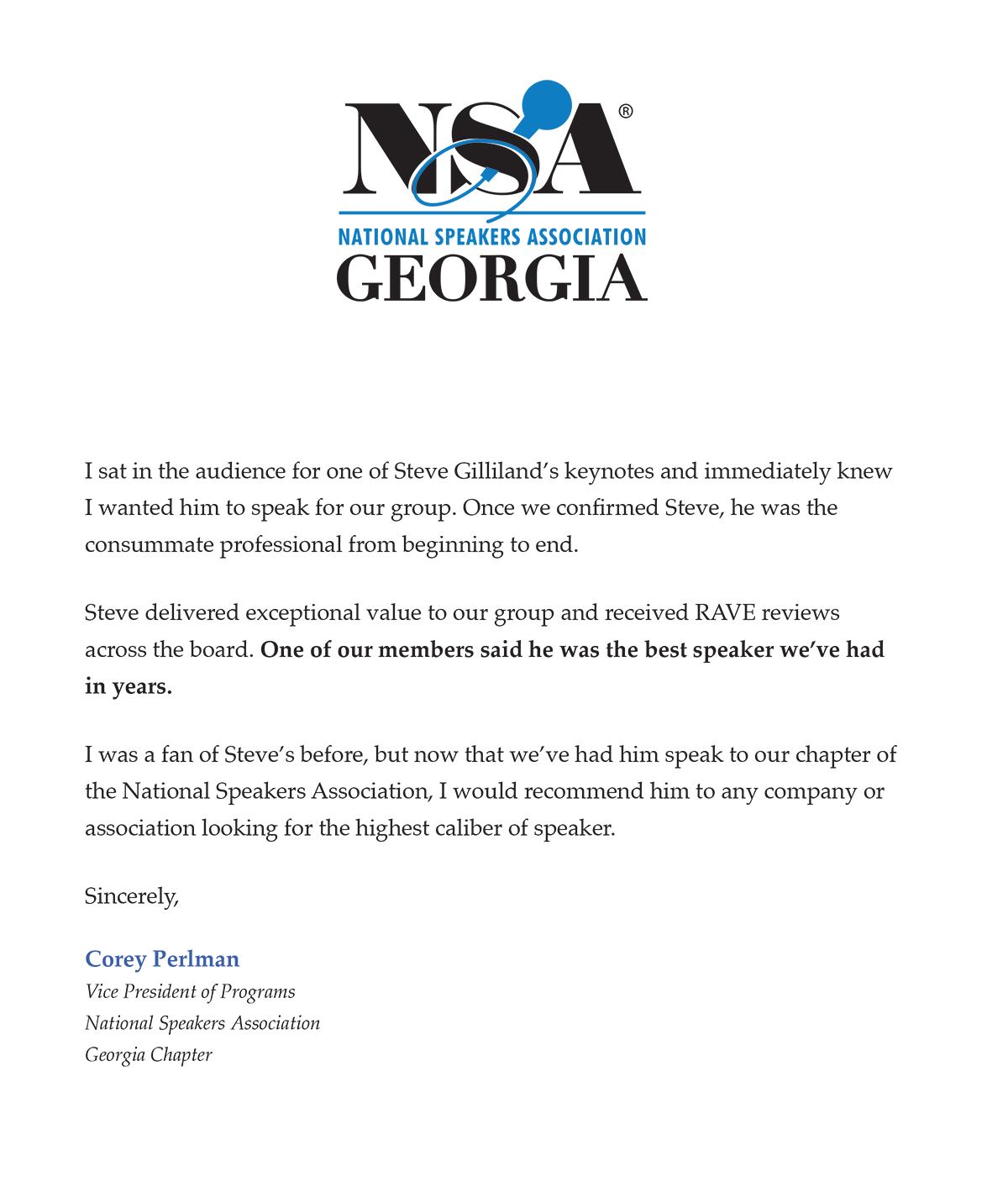 NSA-Georgia