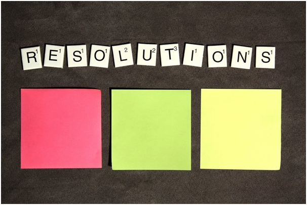 5 New Year's Resolutions for Every Leader