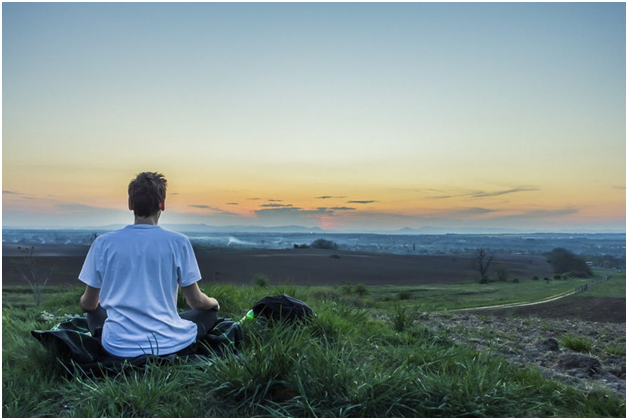 The Science of Meditation at the Workplace