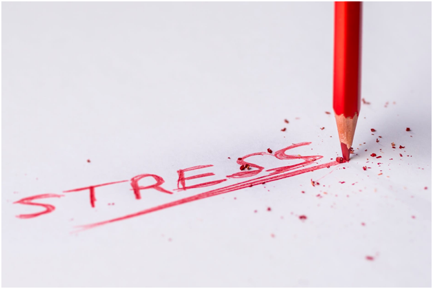 Signs You're More Stressed Than You Think